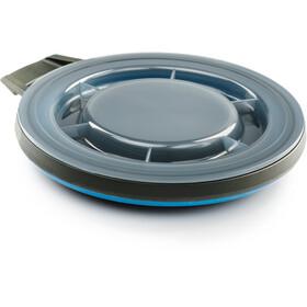 GSI Escape Bowl with Lid 651ml blue